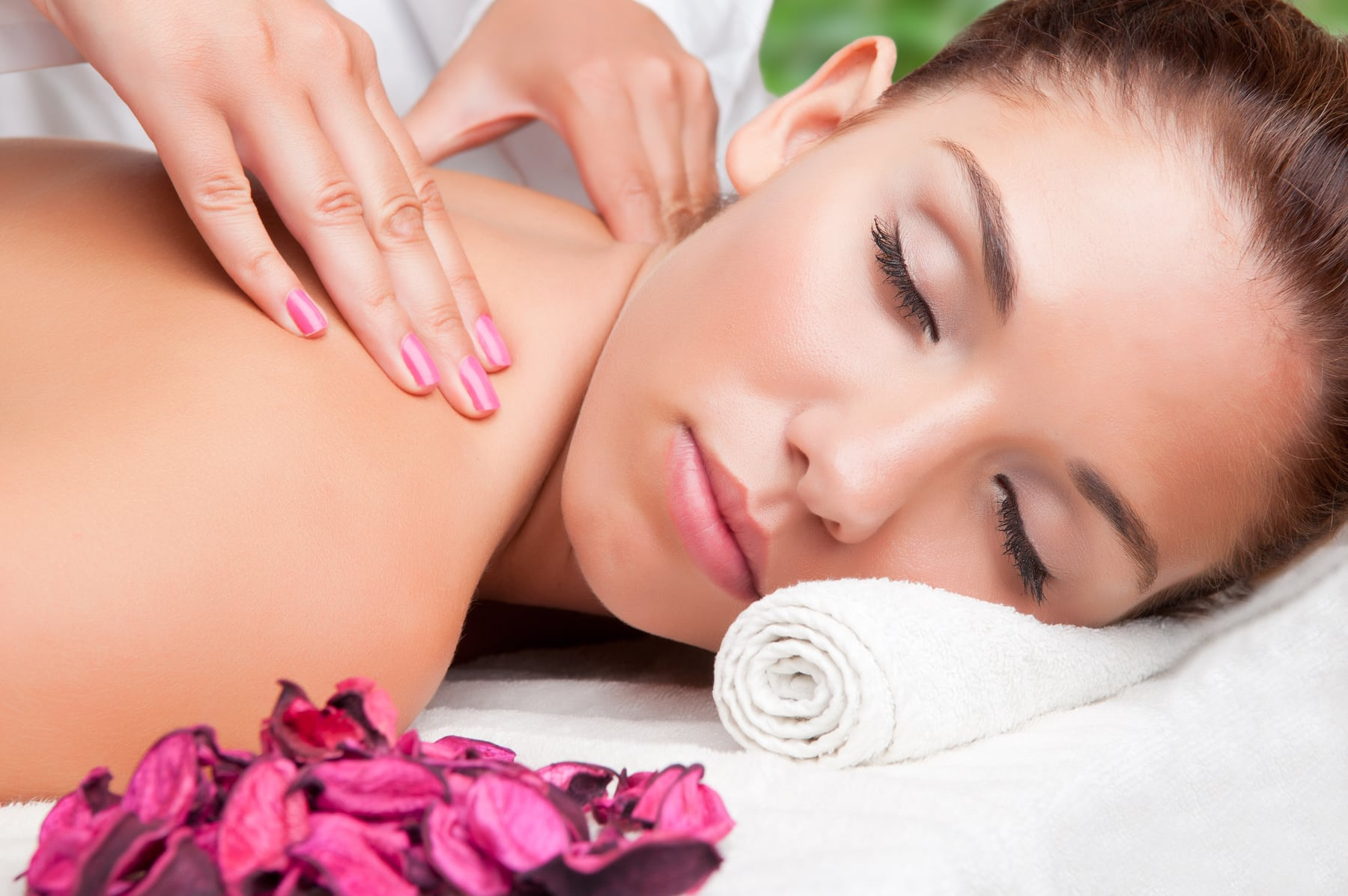 Relaxing treatment packages in Colchester and Sudbury