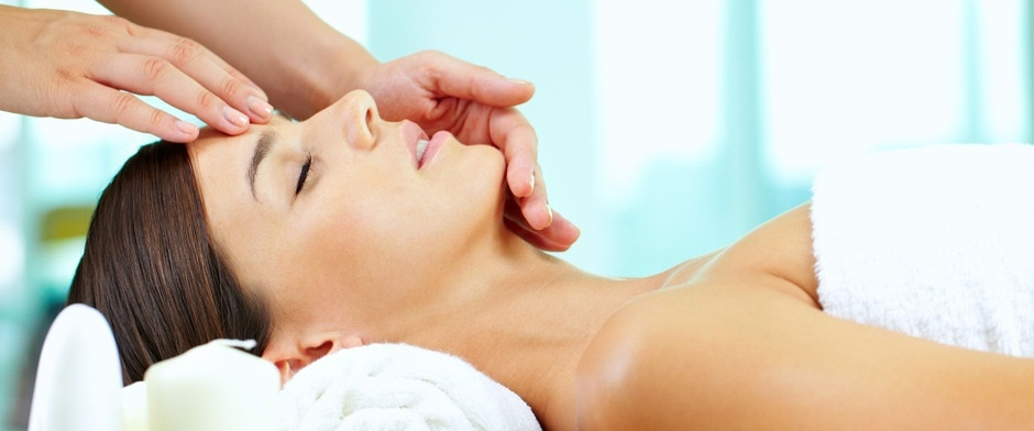 Aromatherapy luxury facials in Essex and Suffolk