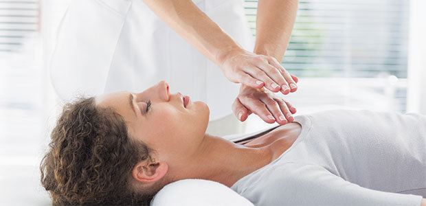 Reiki therapy in Essex and Suffolk