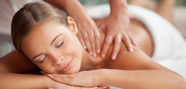 Full body massage in Colchester and Sudbury