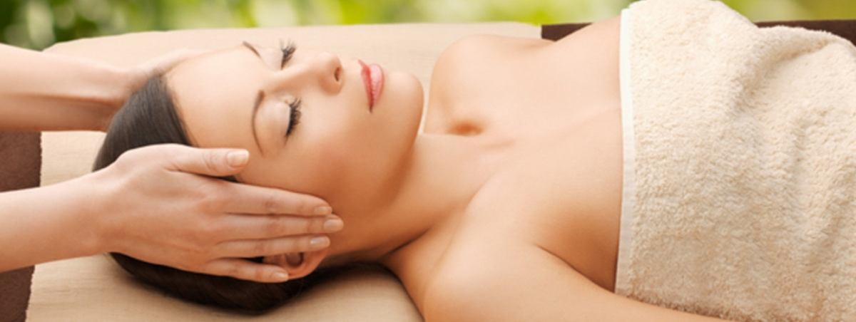 Relaxing massage treatments in Colchester and Sudbury