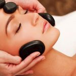 Hot stone massage Colchester